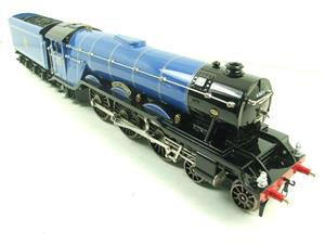 "Ace Trains O Gauge E6 A3 Pacific BR Blue ""Blink Bonny"" R/N 60051 Electric Boxed image 4"