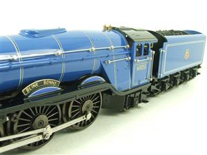 "Ace Trains O Gauge E6 A3 Pacific BR Blue ""Blink Bonny"" R/N 60051 Electric Boxed image 5"