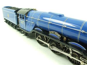 "Ace Trains O Gauge E6 A3 Pacific BR Blue ""Blink Bonny"" R/N 60051 Electric Boxed image 6"