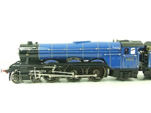 "Ace Trains O Gauge E6 A3 Pacific BR Blue ""Blink Bonny"" R/N 60051 Electric Boxed image 7"