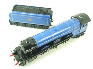 "Ace Trains O Gauge E6 A3 Pacific BR Blue ""Blink Bonny"" R/N 60051 Electric Boxed image 9"