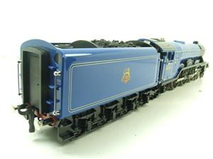 "Ace Trains O Gauge E6 A3 Pacific BR Blue ""Blink Bonny"" R/N 60051 Electric Boxed image 10"
