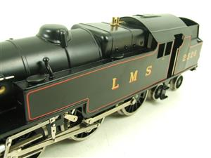 Ace Trains O Gauge E8 LMS 3 Cyl Stanier Tank 2-6-4 Loco R/N 2526 Electric 2/3 Rail Boxed image 6
