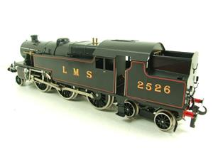 Ace Trains O Gauge E8 LMS 3 Cyl Stanier Tank 2-6-4 Loco R/N 2526 Electric 2/3 Rail Boxed image 7