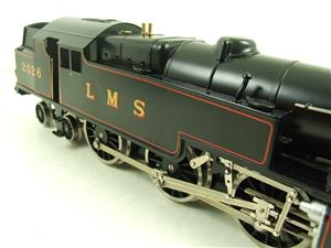 Ace Trains O Gauge E8 LMS 3 Cyl Stanier Tank 2-6-4 Loco R/N 2526 Electric 2/3 Rail Boxed image 8