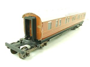 Ace Trains O Gauge C6 LNER Teak Style Articulated Sleepers Sleeping Coaches x2 Set Boxed image 7