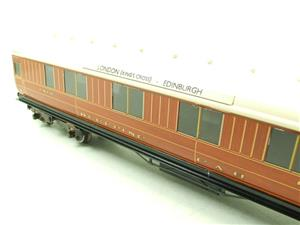 Ace Trains O Gauge C6 LNER Teak Style Articulated Sleepers Sleeping Coaches x2 Set Boxed image 8