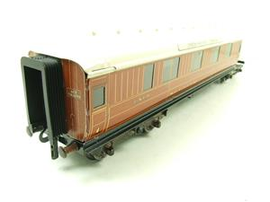 Ace Trains O Gauge C6 LNER Teak Style Articulated Sleepers Sleeping Coaches x2 Set Boxed image 9