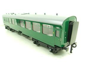 Ace Trains O Gauge C21A SR Green Bulleid Post War x3 Coaches Set A Boxed image 5