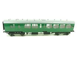 Ace Trains O Gauge C21A SR Green Bulleid Post War x3 Coaches Set A Boxed image 6