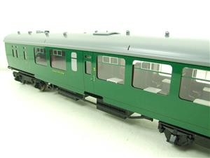 Ace Trains O Gauge C21A SR Green Bulleid Post War x3 Coaches Set A Boxed image 8