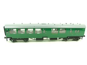 Ace Trains O Gauge C21A SR Green Bulleid Post War x3 Coaches Set A Boxed image 9