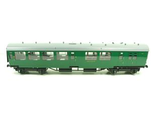Ace Trains O Gauge C21B SR Green Bulleid Post War x3 Coaches Set B Boxed image 6