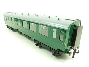 Ace Trains O Gauge C21B SR Green Bulleid Post War x3 Coaches Set B Boxed image 10
