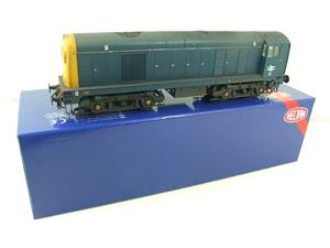 HelJan O Gauge 2014 Class 20 BR Blue With Full Yellow Ends Diesel Loco Weathered Electric Bxd image 4