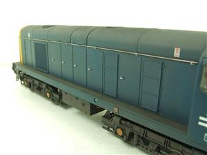 HelJan O Gauge 2014 Class 20 BR Blue With Full Yellow Ends Diesel Loco Weathered Electric Bxd image 8