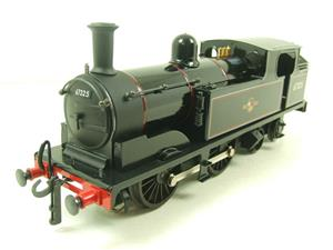Ace Trains O Gauge E25/S-E1 BR Black G5 Tank Loco & Coaches Set Electric 2/3 Rail Boxed image 6