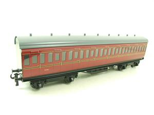 Ace Trains O Gauge E25/S-E1 BR Black G5 Tank Loco & Coaches Set Electric 2/3 Rail Boxed image 8