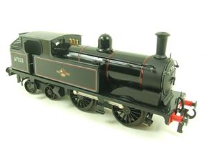 Ace Trains O Gauge E25/S-E1 BR Black G5 Tank Loco & Coaches Set Electric 2/3 Rail Boxed image 9