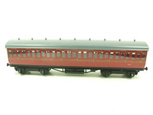 Ace Trains O Gauge E25/S-E1 BR Black G5 Tank Loco & Coaches Set Electric 2/3 Rail Boxed image 10