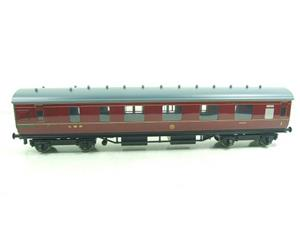 Ace Trains O Gauge C18A LMS Maroon Stainier Coaches x3 B/New Bxd 2/3 Rail Set A image 7