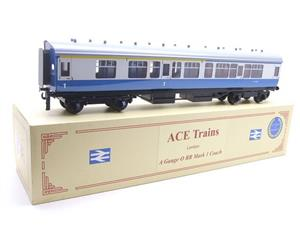 Ace Trains O Gauge C13-CB BR Mark 1 Corridor Composite Coach RN M15627 Boxed image 4