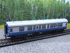 Ace Trains O Gauge C13-CB BR Mark 1 Corridor Composite Coach RN M15627 Boxed image 9