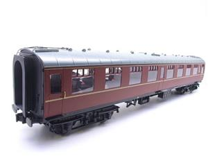 Gauge 1 Accucraft R32-12A BR MK1 Maroon 2nd Open Coach E4398 Boxed image 2