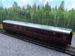 Gauge 1 Accucraft R32-12A BR MK1 Maroon 2nd Open Coach E4398 Boxed image 3