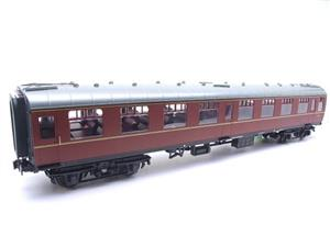 Gauge 1 Accucraft R32-12A BR MK1 Maroon 2nd Open Coach E4398 Boxed image 4