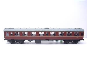 Gauge 1 Accucraft R32-12A BR MK1 Maroon 2nd Open Coach E4398 Boxed image 5