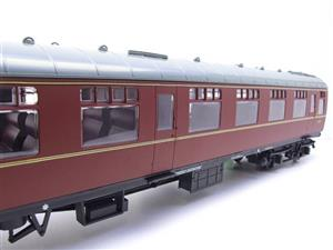 Gauge 1 Accucraft R32-12A BR MK1 Maroon 2nd Open Coach E4398 Boxed image 7