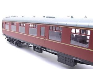 Gauge 1 Accucraft R32-12A BR MK1 Maroon 2nd Open Coach E4398 Boxed image 8