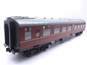 Gauge 1 Accucraft R32-12A BR MK1 Maroon 2nd Open Coach E4398 Boxed image 9