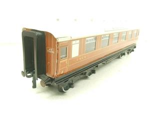 "Ace Trains O Gauge C4 LNER ""The Flying Scotsman"" x3 Corridor Coaches Set B Boxed image 8"