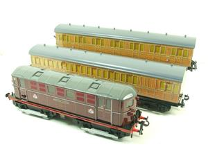 "Ace Trains O Gauge C26/AS ""Metropolitan 150th Anniversary Set"" Electric 2/3 Rail Bxd image 2"
