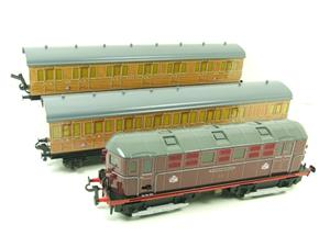 "Ace Trains O Gauge C26/AS ""Metropolitan 150th Anniversary Set"" Electric 2/3 Rail Bxd image 3"