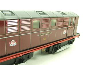 "Ace Trains O Gauge C26/AS ""Metropolitan 150th Anniversary Set"" Electric 2/3 Rail Bxd image 6"