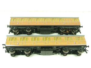 "Ace Trains O Gauge C26/AS ""Metropolitan 150th Anniversary Set"" Electric 2/3 Rail Bxd image 7"