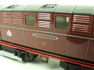 "Ace Trains O Gauge C26/AS ""Metropolitan 150th Anniversary Set"" Electric 2/3 Rail Bxd image 10"