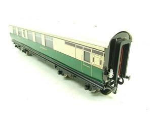 Ace Trains O Gauge C/4 LNER Articulated Tourist Stock x6 Coaches Set Boxed image 5