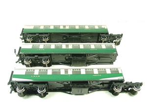 Ace Trains O Gauge C/4 LNER Articulated Tourist Stock x6 Coaches Set Boxed image 9
