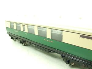 Ace Trains O Gauge C/4 LNER Articulated Tourist Stock x6 Coaches Set Boxed image 10