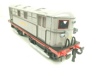 "Ace Trains O Gauge E17 ""London Transport Grey"" Metropolitan Bo Bo Loco No 14 Electric 2/3 Rail image 5"