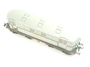 "Ace Trains O Gauge E17 ""London Transport Grey"" Metropolitan Bo Bo Loco No 14 Electric 2/3 Rail image 6"