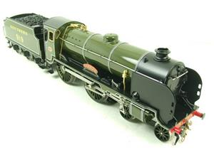 "Ace Trains O Gauge E10 SR Schools Class ""Harrow"" R/N 919 Electric 2/3 Rail Boxed image 4"
