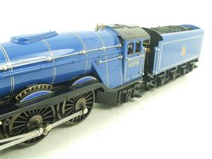 "Ace Trains O Gauge E6 A3 Pacific BR Blue ""Papyrus"" R/N 60096 Electric 3 Rail Bxd image 5"