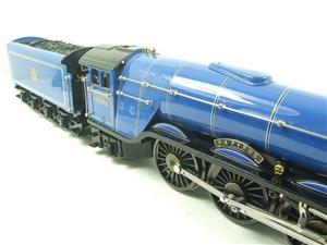 "Ace Trains O Gauge E6 A3 Pacific BR Blue ""Papyrus"" R/N 60096 Electric 3 Rail Bxd image 6"
