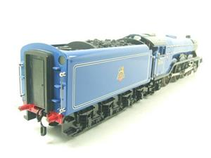 "Ace Trains O Gauge E6 A3 Pacific BR Blue ""Papyrus"" R/N 60096 Electric 3 Rail Bxd image 9"