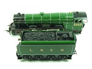 "Ace Trains O Gauge E/6 A3 Pacific Class LNER ""Diamond Jubilee"" R/N 2545 Electric 3 Rail Boxed image 9"